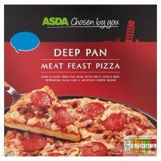 13 Best Asda Pizza Images Asda Pizza Food