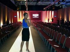 Pal Zileri f/w '15-'16 Show  Dress designed by me  #fashion #fashionista #fashionblogger #blogger #palzileri