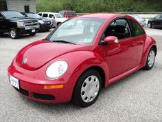3VWPG3AG0AM010529  2010 Volkswagen Beetle S  356k miles  Call