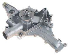 New Airtex AW9379 Engine Water Pump Chrysler Crossfire Mercedes Benz 3.2L 3.5L #WaterPump #Airtex #RacingWorks #Mercedes #Chrysler #Crossfire #ML320 #ML350