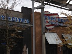 Toby Keith's, Patriot Place Foxborough, MA    The ultimate Guy place