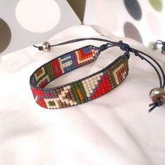 Fall Blue Bileklik / bracelet / shebnemden: