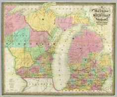 Happy 179 years Michigan! Now let's go do something a Michigander or a Yooper would do. Eat a pasty, or a coney dog. Visit Lake Superior, or Lake Huron. Visit Isle Royale, or Belle Isle. Watch Escanaba In Da Moonlight, or 8 Mile. Mostly, stay awesome and have fun out there.
