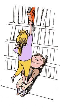 Los libros prohibidos para los niños se ponen en lo alto.