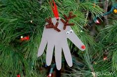 Image result for make christmas decorations