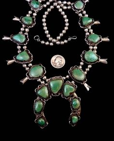 Old Pawn Signed Sterling Silver Real Gemstone Mixed Lot Of Tribal Jewelry
