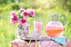 Ροζ λεμονάδα