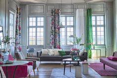Farbenfroh  Designers Guild