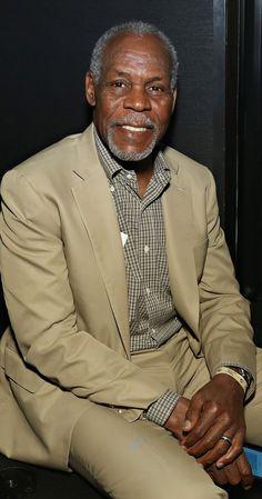 Tribeca Photos We Love Actors Male, Black Actors, Black Celebrities, Actors & Actresses, Danny Glover, New Jack Swing, Actor Studio, Handsome Black Men, American Actors