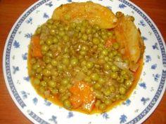 Cookbook Recipes, Cooking Recipes, Chana Masala, Ethnic Recipes, Food, Cooker Recipes, Essen, Yemek