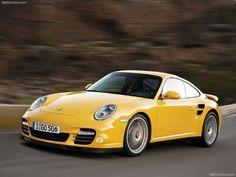 Porsche 911 Turbo: The Evolution