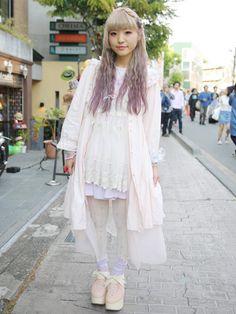 Tokyo Street Fashion, Tokyo Street Style, Japanese Street Fashion, Japan Fashion, Korean Fashion, Harajuku Fashion, Kawaii Fashion, Lolita Fashion, Cute Fashion