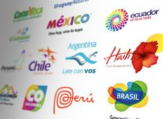 Latinoamérica en marcas