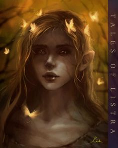 DeviantArt - Discover The Largest Online Art Gallery and Community Different Races, Fantasy Art, Princess Zelda, Deviantart, Painting, Fictional Characters, Inspiration, Biblical Inspiration, Fantastic Art