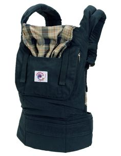 58047ed75e9 We are dying over these Ergobaby baby carriers- perfect for moms AND dads  to be