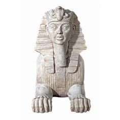 Veronese Egyptian sphinx sculpture~ I have this in Dark Bronze resin *DLP Resin Sculpture, Sculptures, Lion Sculpture, Sphinx Egypt, Egyptian Queen Nefertiti, Ceramic Mask, Animal Statues, Museum, Stone