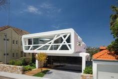 Hewlett House / MP Design Group