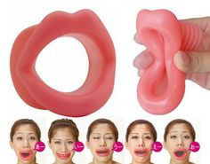 WTF Japanese Face Exerciser