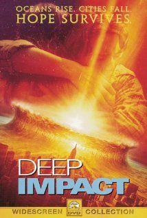 series e filmes legendados em Portugues: Deep Impact 1998
