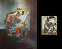 .: Eugenio Recuenco :. Online portfolio fashion photography, fantastic inspirational images