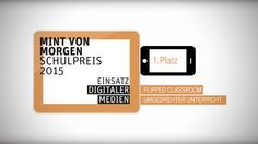Umgedrehter Unterricht Flipped Classroom, Cards Against Humanity, Innovative Products, Class Room, Teachers, School
