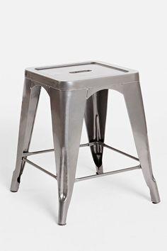 Amazing of Industrial Metal Bar Stool Metal Stool Charcoal Industrial Bar Stools And Counter Stools