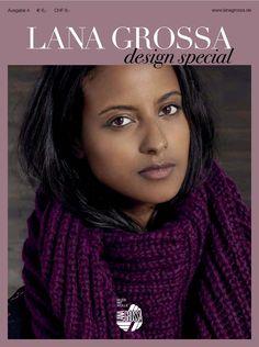 Lana Grossa Design Special No. 4