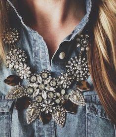BTB Jewelry necklaces!