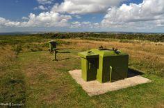 COLD WAR | Nare Head, Cornwall: Bunker     ✫ღ⊰n