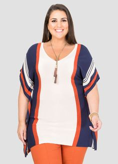 a6af701d719 New Plus Size Trendy Clothing