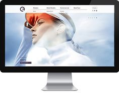 """Check out this @Behance project: """"Gagamodels"""" https://www.behance.net/gallery/18463845/Gagamodels"""