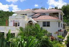 Palm Paradise Guest House
