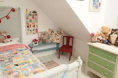 子供部屋写真