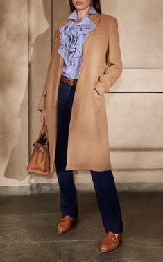 Ralph Lauren Looks, Ralph Lauren Style, Ralph Lauren Collection, Ralph Lauren Outfit, Fall Winter Outfits, Autumn Winter Fashion, Cute Fashion, Womens Fashion, Fashion Trends