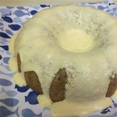 Vanilla Wafer Cake III - Allrecipes.com