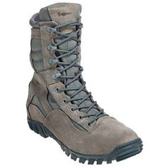 "BELLEVILLE > ""Sabre"" 8 Inch Military Combat Boots"