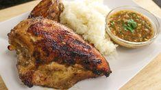 The Ultimate BBQ Chicken ไก่ย่าง (gai yang)