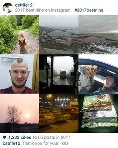 Чет как-то слабенько прошел прошлый год.. всего 66 снимков выложено.. ну и стараться не повторяться с локациями. 2 одинаковые фотки - плохо:(