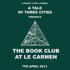Book Club at Le Carmen in Paris: exchange books and make friends!