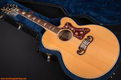 Image result for Gibson SJ-200 CUTAWAY Home Studio Music, Cutaway, Music Instruments, Guitar, Tools, Image, Instruments, Musical Instruments, Guitars