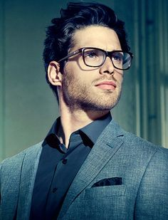 Simone Bredariol for Montblanc Eyewear Collection