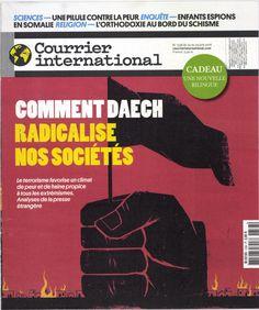 Courrier international (23 juin)