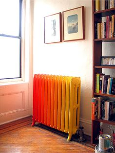 3 Easy Ways to Liven Up Your Radiator