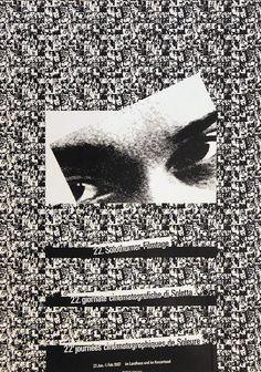 Werner Jeker, Solothurner Filmtage, 1987