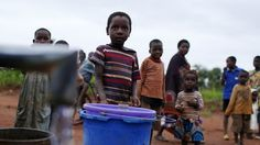 Nightmarish El Niño leaves 1mn African children subject to 'acute malnutrition' http://ift.tt/1U7v9Ow   Up to 1 million children across eastern and southern Africa are being exposed to severe acute malnutrition after two years of rain and drought aggravated by the strongest El Niño in 50 years UNICEF said. El Niño can also affect the spread of Zika virus.Read Full Article at RT.com Source : Nightmarish El Niño leaves 1mn African children subject to acute malnutrition  The post Nightmarish El…