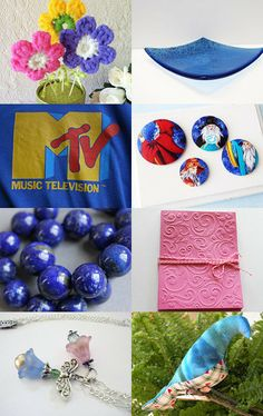 Unique Gifts for Summer 2014 by Steve and Vicki Steinhauer on Etsy #Etsy #EtsyRPM #PayItForward