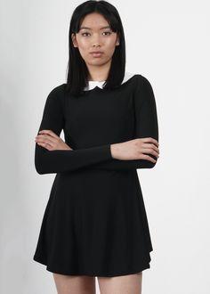 Wednesday Dress | NYLON SHOP