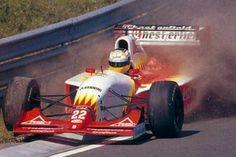 BMS Scuderia Italia Lola Ferrari T93/30
