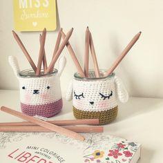 IMG_0704 Crochet Home, Crochet For Kids, Crochet Dolls, Crochet Yarn, Crochet Stitches, Crochet Basket Pattern, Knit Basket, Crochet Patterns, Crochet Storage