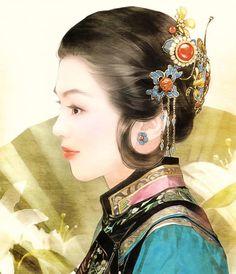 chinese art #0184